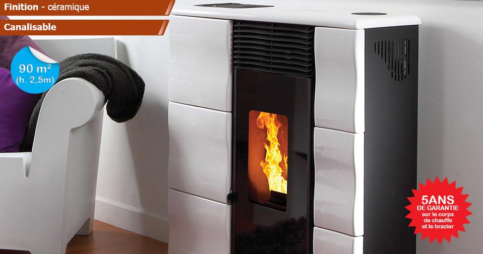 lincar po les pellets po les bois et cuisini re bois la chaleur dans votre vie. Black Bedroom Furniture Sets. Home Design Ideas